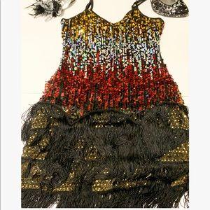 Dresses & Skirts - Roaring 20's Sequin Dress